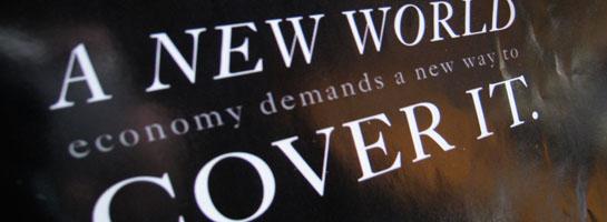 New Economy 2.0 – Lernen Sie die neue Welt der Wirtschaft kennen