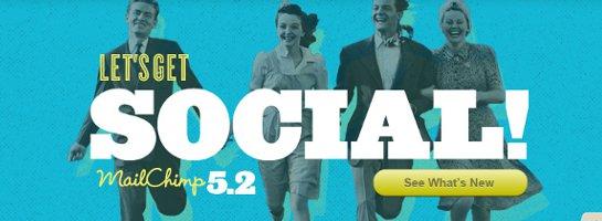 Email Marketing küsst Social Media