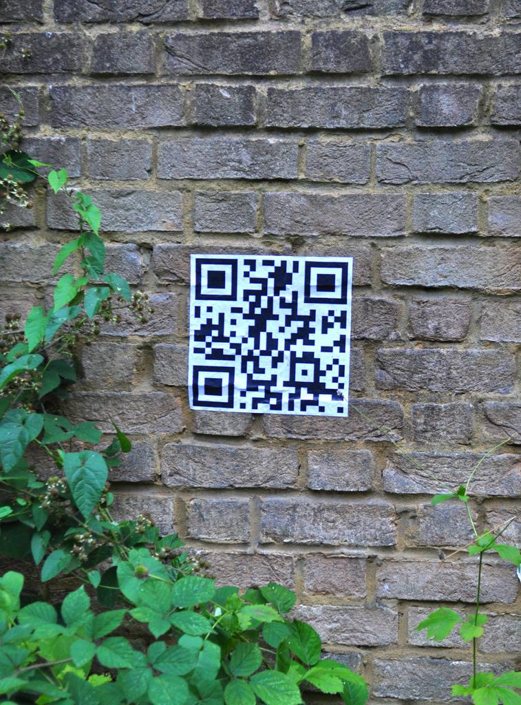 Reale Links zur virtuellen Welt – Mobile Marketing mit QR Codes