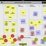 Business Model Toolbox – iPad App zur Visualisierung von Geschäftsmodellen