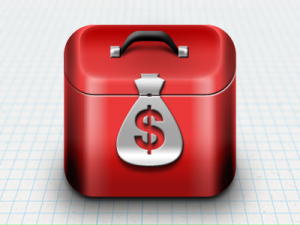 Business Model Toolbox Icon