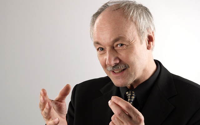 Kopf schlägt Kapital – Ein Interview mit Prof. Dr. Günter Faltin