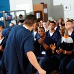 Projekt Leonhard – Unternehmertum für Gefangene